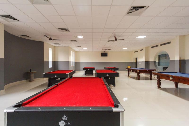 Sports, Fitness Centre, Hi-Tech Gymnasium for the Student