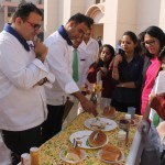 Inter House Sandwich Competition